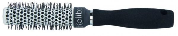 Efalock Kolibri-Softgriffbürste, 25 mm