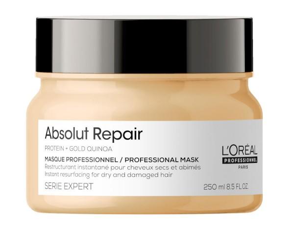 L'Oréal Expert Absolut Repair Protein + Gold Quinoa Maske 250ml