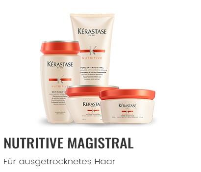 Kérastase Nutritive Magistral für ausgetrocknetes Haar