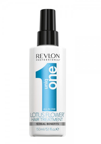 Revlon Uniqone Treatment Lotus Flower, 150 ml