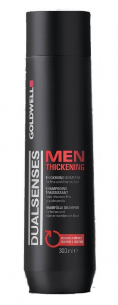 Dualsenses Men Thickening Shampoo 0,3L
