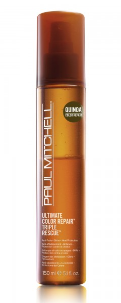 Paul Mitchell Ultimate Color Repair Triple Rescue, 150 ml