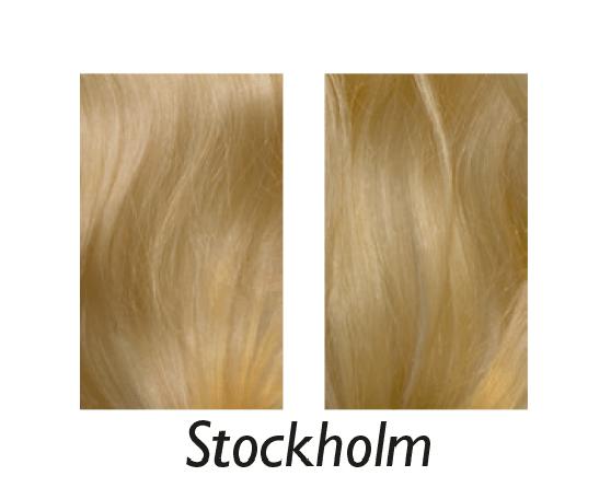 Balmain Hair Hair Ponytail Haarteil Verschiedene Farben