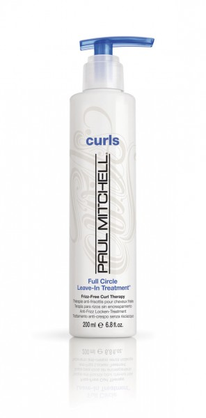 Paul Mitchell Curls Full Circle Leave-In Treatment, 200 ml