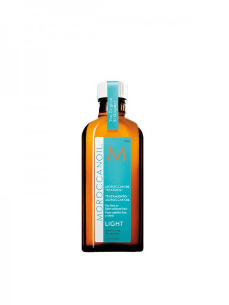Moroccanoil Light, 100 ml