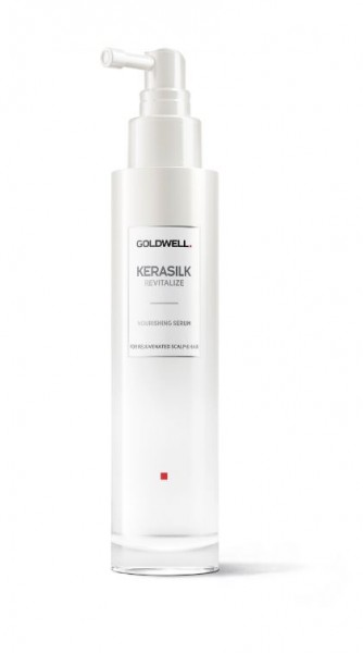 Kerasilk Revitalize Nährendes Serum