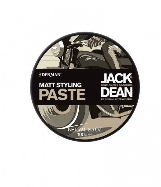 Jack Dean Styling Paste, 100 g
