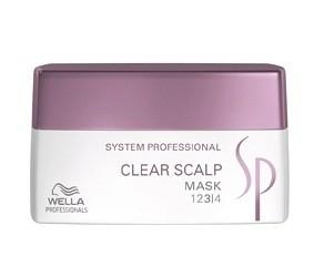 SP Clear Scalp Mask, 200 ml