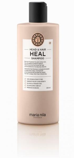 Head & Hair Heal Shampoo 0,35L