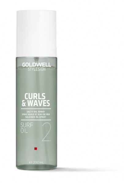 StyleSign Curls & Waves Surf Oil