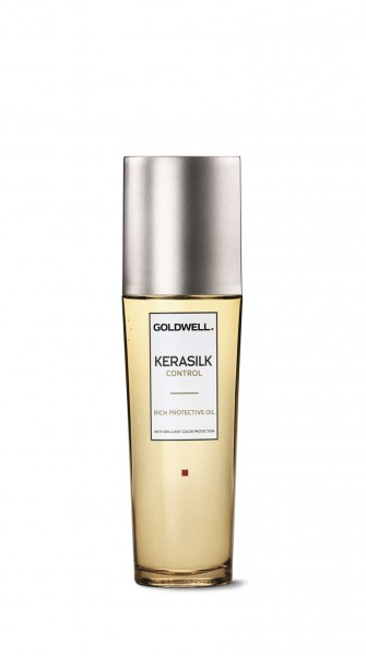 Kerasilk Control Rich Protective Oil, 75 ml
