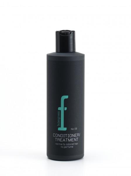 No. 8 Conditioner parfümfrei
