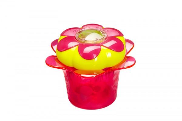 Magic Flowerpot pink
